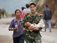 Woman Rescued After 67 Hours in China Earthquake, Toll Nearing 600