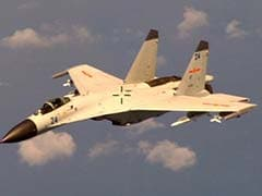 China Calls US Warplane Accusations 'Groundless': Report