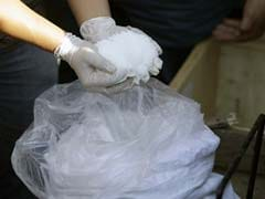 Record Cocaine Seizure in Peru Totaled 7.6 Tons