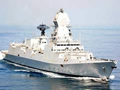PM Modi Will Commission This Warship Today