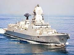 PM Modi Will Commission This Warship This Week