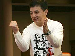 Jackie Chan's Son Detained in Beijing Drug Bust