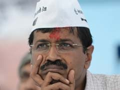 Arvind Kejriwal Alleges Voting Machines Tampered With to Help BJP