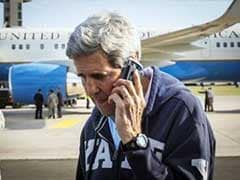 Israel Spied on John Kerry During Peace Talks: Report