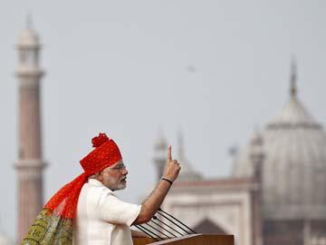 Congress Slams PM's Maiden Independence Day Speech as 'Zero-Effect'