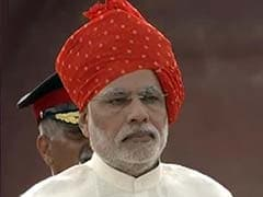 PM Modi Expresses Grief Over Loss of Lives in Uttarakhand Rains