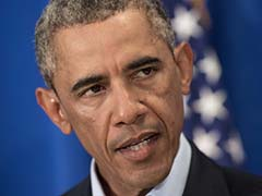 Obama Stops Short of Calling Russia Actions in Ukraine an Invasion