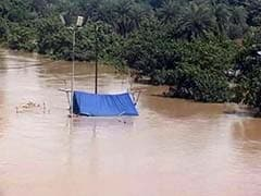 Odisha Floods Kill 35, Affect 1.8 Million People