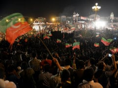 Pakistan Anti-Government Protests Continue Amidst Deadlock