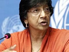 UN Human Rights Chief Says Access Not a Must for Sri Lanka War Crimes Probe