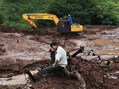 Pune Landslide: Toll Mounts, with 106 Bodies Recovered So Far