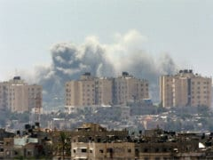 Opinion: In Pictures of Hamas Rockets, What is Left out