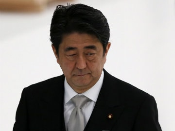 Japan's Polarising PM Shinzo Abe Learns The Long Game: Insight