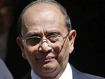 Mynmar Will Not Allow Anti-India Activities From Its Soil, Says President Thein Sein