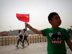 China Executes Tiananmen Square Attackers
