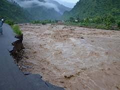 Heavy Rain Lashes Uttarakhand, 27 Dead in Last 48 Hours