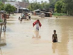 Uttar Pradesh Floods: Officials to Visit Flood, Drought Affected Areas