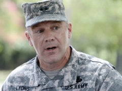 Barricaded in Office, US Soldier Shot Self: Army