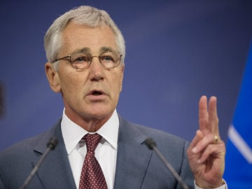 Defence Secretary Chuck Hagel's Visit to Boost India-US Strategic Ties