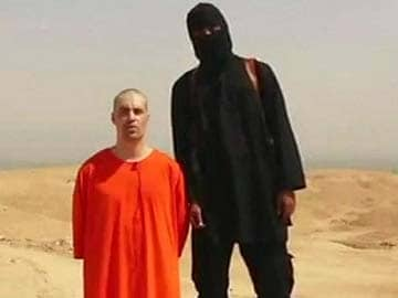 Islamic State Jihadists Claim Beheading of US Journalist ...