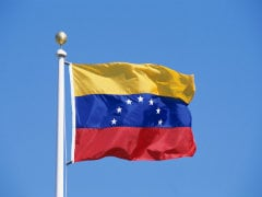 Venezuela Seals Border with Colombia to Fight Smuggling