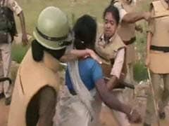 21 Injured Near Assam-Nagaland Border as Protesters, Police Clash