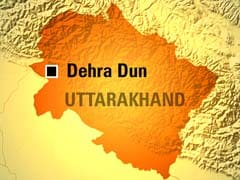 Uttarakhand: Five washed Away in Rain; Landslides in State