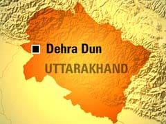 Uttarakhand: Five washed Away in Rain; Landslides in State
