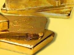 Delhi: Man Held With 1.8 Kilogram Gold at Airport