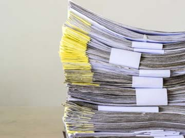 Go Green: Finance Ministry Asks Government Departments to Curb Use of Paper