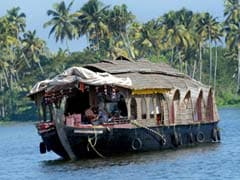 Rise in Foreign Tourist Arrivals in Kerala by Over Eight Per Cent