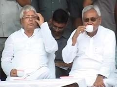 Bhai-Bhai: Lalu on The New Partnership With Nitish