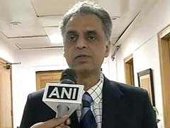 Normal courtesy talks held between Xi and Modi: MEA