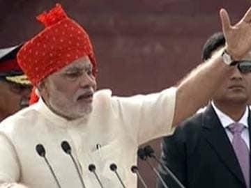 PM Modi on Rape Cases: Correct Sons, Don't Question Daughters