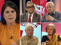 NDTV Dialogues: Experts Debate on Issues of Judicial Accountability - Full Transcript