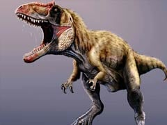 US Schoolboy Writes About Killing Dinosaur, Gets Arrested