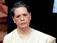Sonia Gandhi Felt LTTE had 'Mole' in 10 Janpath: Former Home Secretary