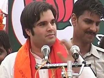 No Place for Varun Gandhi, 34, on Amit Shah's Young New Team