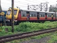 She Died After Falling Out of Mumbai Train During Robbery