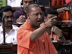 BJP's Yogi Adityanath Says 'Hindus Must Be Prepared to Organize Themselves'