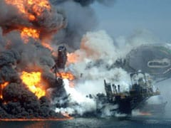 2010 Gulf of Mexico Oil Spill: 'BP Was Grossly Negligent'