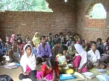 What it Takes to Teach at Schools on Naxal Turf