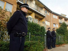 Man Charged After Woman 'Found Beheaded' in London Garden