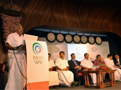 Three-day Kerala Travel Mart Gets Underway