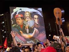 Controversy in Venezuela over Hugo Chavez Prayer