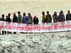 Amid Face-Off Between India and China, Another Intrusion in Ladakh's Chumur