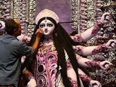 Kolkata: Indian Museum's Heritage and Modern 3D Idols to Mark Durga Puja