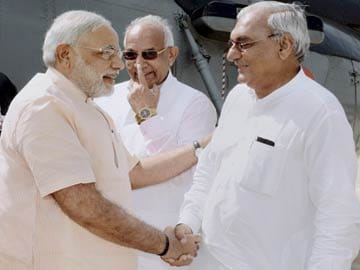 In Haryana, Chief Minister Bhupinder Singh Hooda Sets Up Speech Contest With PM Narendra Modi