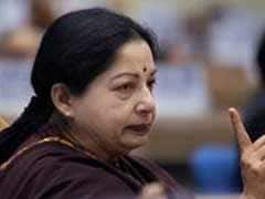 Jayalalithaa Protests 'Teach Hindi' Order for Colleges