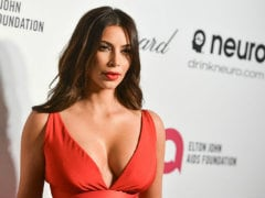 Second Apparent Leak of Hacked Celebrity Nude Pictures: US Media